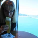 Embarkation Beverage!