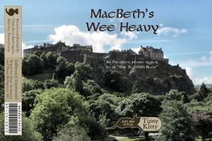 MacBeth's Wee Heavy