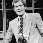 Letterman On 'Late Night With David Letterman'